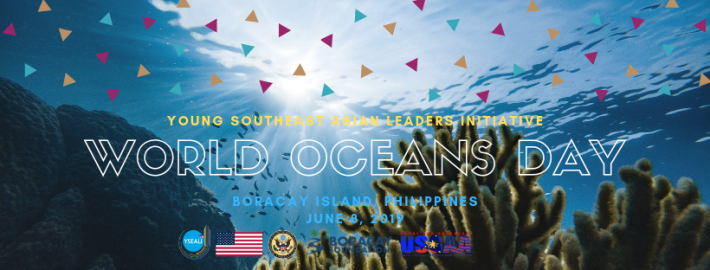 world ocean's day